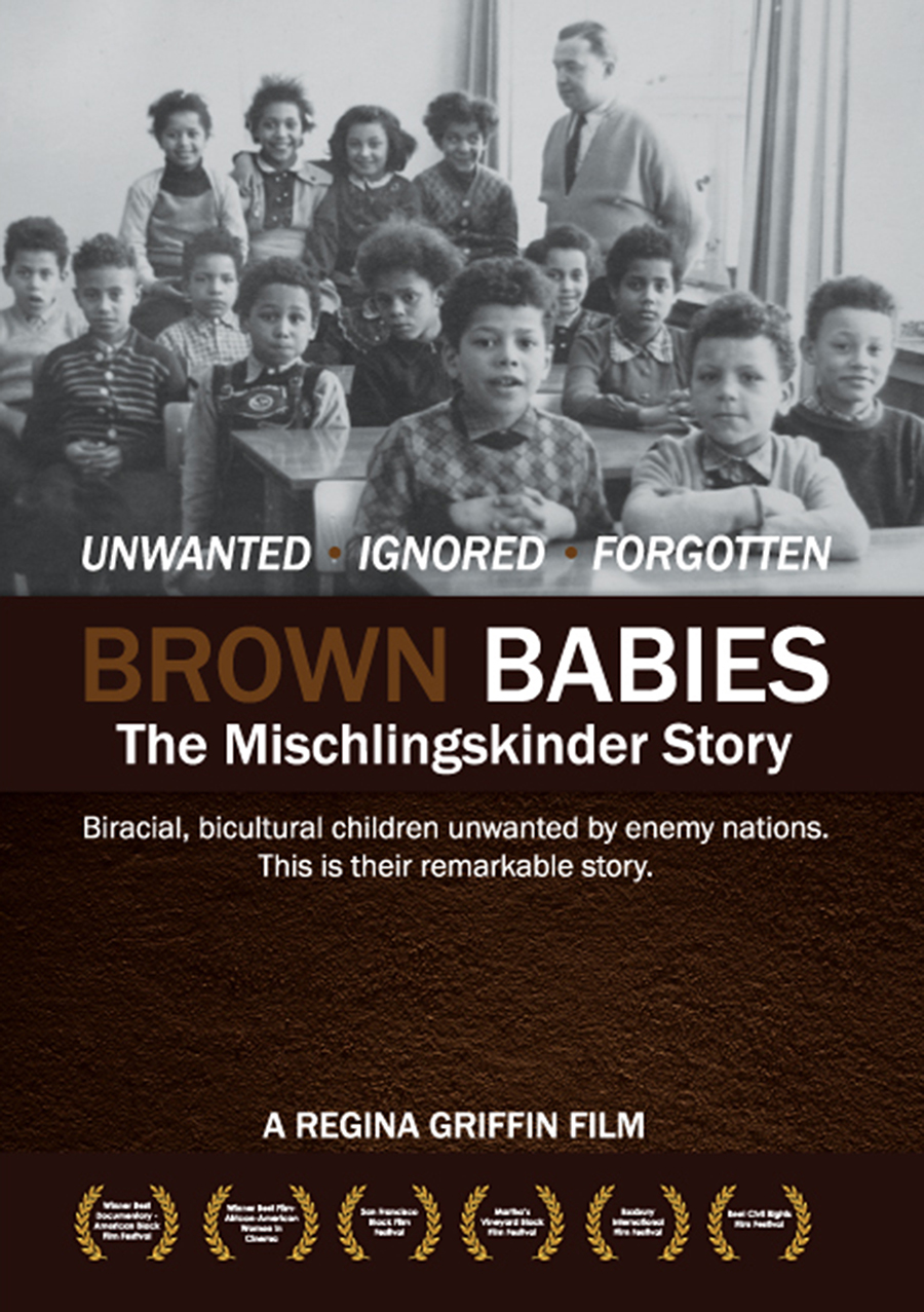 Brown Babies: The Mischlingskinder Story